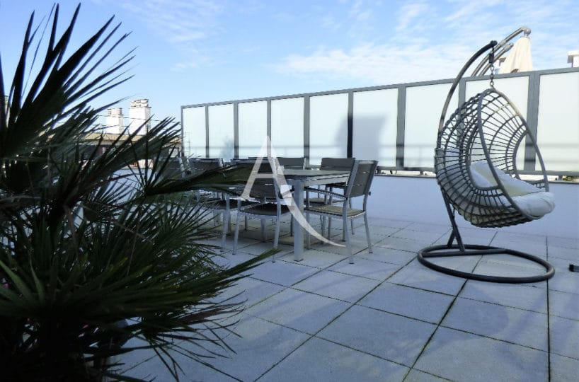 agence location immobiliere - appartement 3 pièce(s) 68.38 m² - annonce 3107 - photo Im10