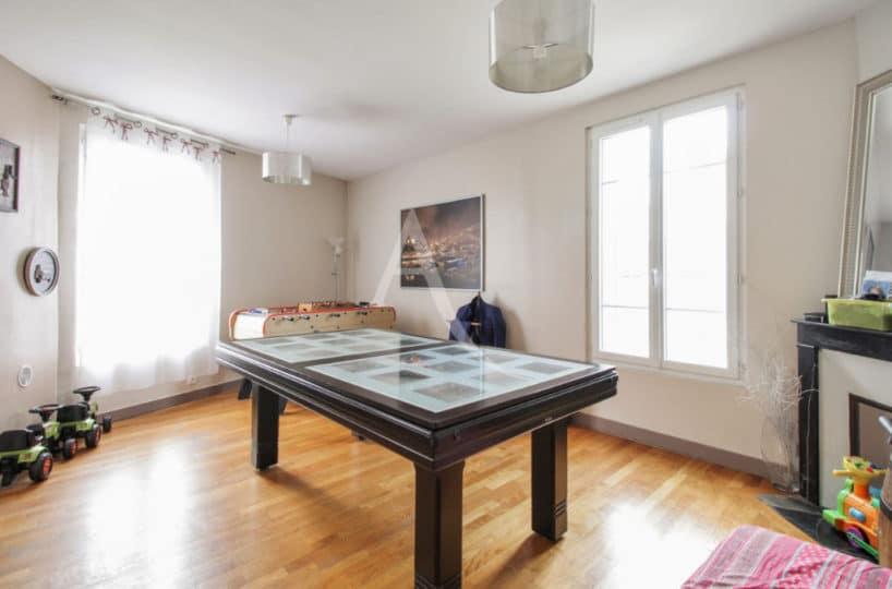 l'adresse valerie immobilier - maison 7 pièces 180 m² vitry sur seine - annonce 3108 - photo Im04