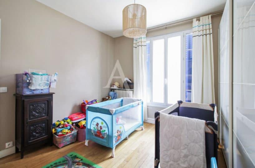 laforêt immobilier - maison 7 pièces 180 m² vitry sur seine - annonce 3108 - photo Im07