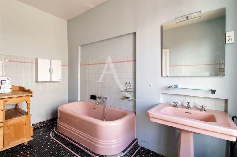 laforêt immobilier - maison 7 pièces 180 m² vitry sur seine - annonce 3108 - photo Im08
