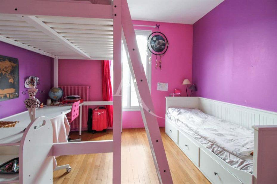 immobilier à acheter: maison 7 pièces 180 m² à vitry-sur-seine, trosième chambre