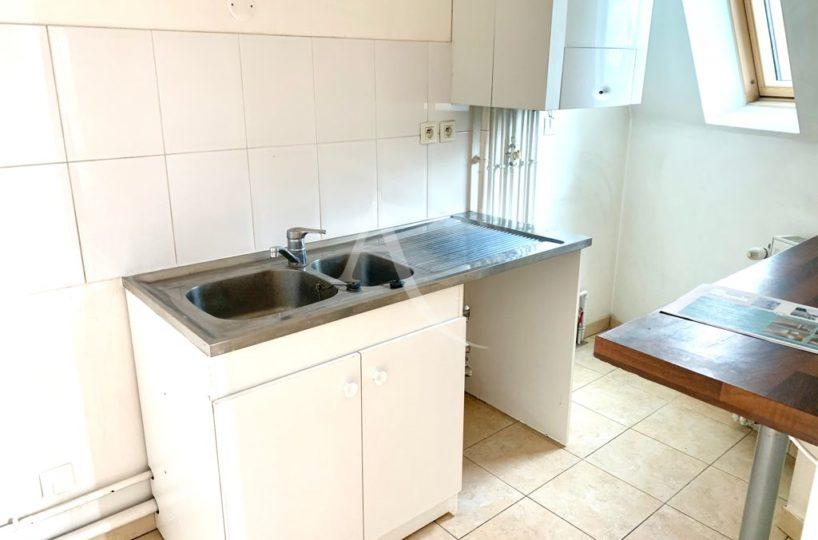 appartement à vendre maisons-alfort - 4 pièce(s) 84 m² - annonce 3112 - photo Im02 | agence valérie immobilier