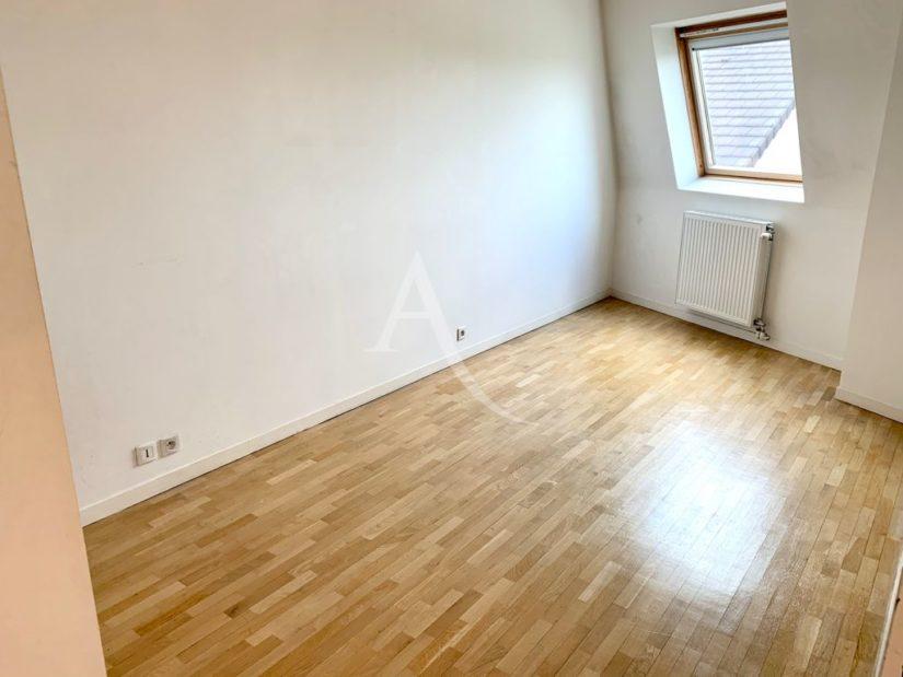 achat appartement maison alfort: 4 pièces 84 m², 3° chambre à coucher, placard, parquet