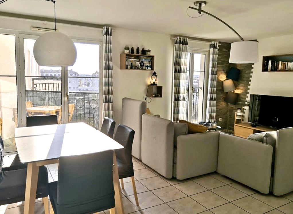 agence immobilière adresse - appartement 3 pièce(s) 70.5 m² - annonce 3114 - photo Im02