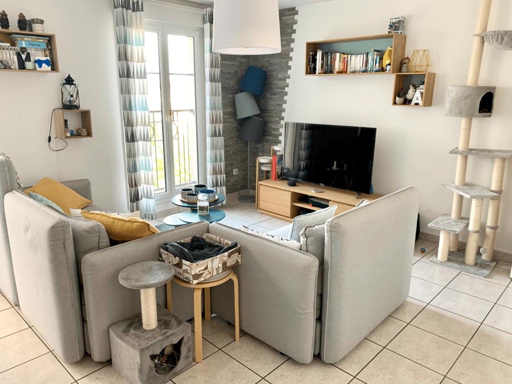 appartement a vendre alfortville - 3 pièce(s) 70.5 m² - annonce 3114 - photo Im03 | agence valérie immobilier