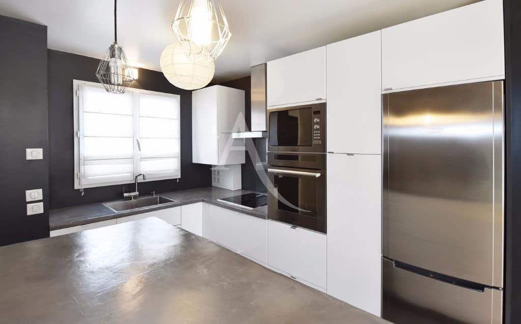 agence immobiliere alfortville - maison de ville 4 pièces 72.28 m² jardin et box - annonce 3123 - photo Im05