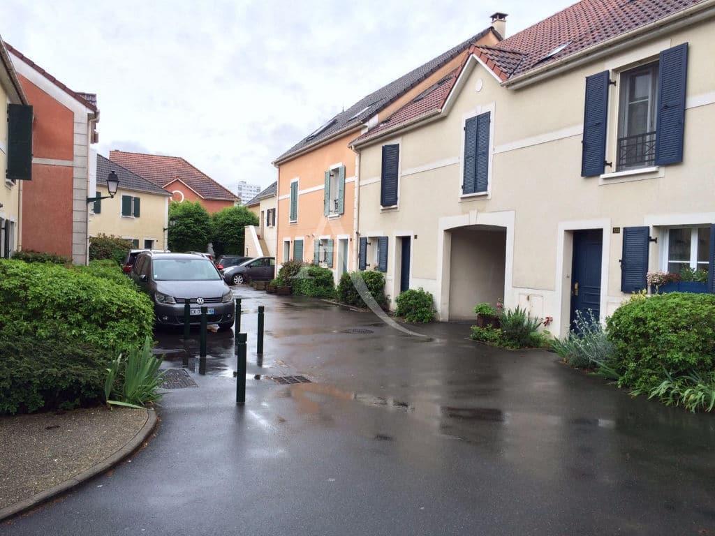 agence location immobiliere - maison de ville 4 pièces 72.28 m² jardin et box - annonce 3123 - photo Im07