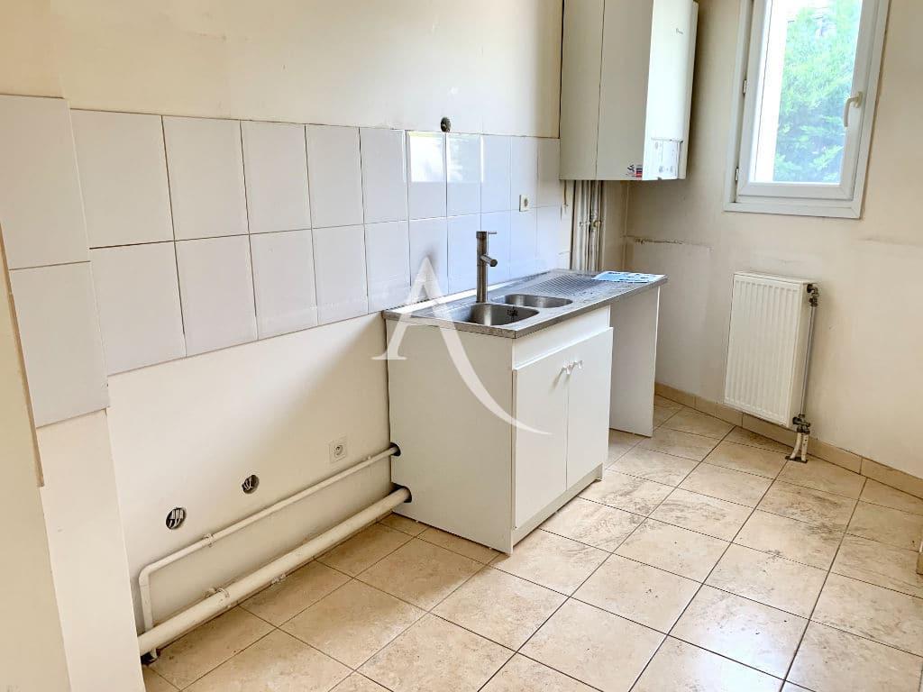 appartement à vendre maisons-alfort, 4 pièces 84 m² , aperçu cuisine séparée