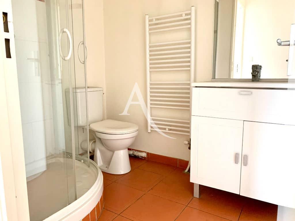 appartement maison alfort, 4 pièces 84 m², salle d'eau avec wc