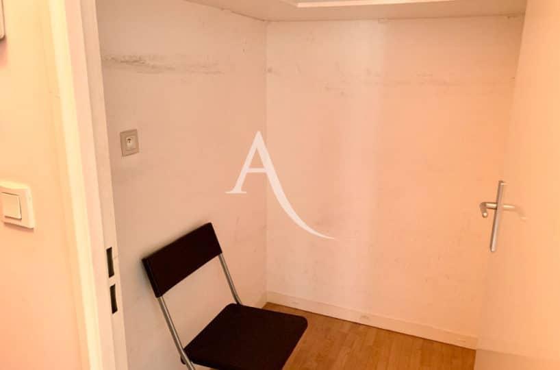 appartement a vendre maisons alfort, 4 pièces 84 m² - dressing entre les 3 chambres