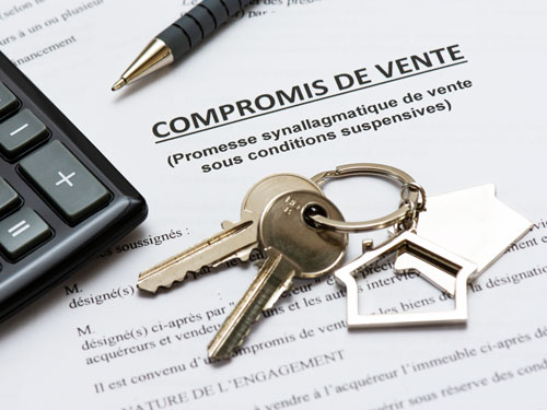 Valérie Immobilier vous accompagne à chaque étape de votre projet de vente