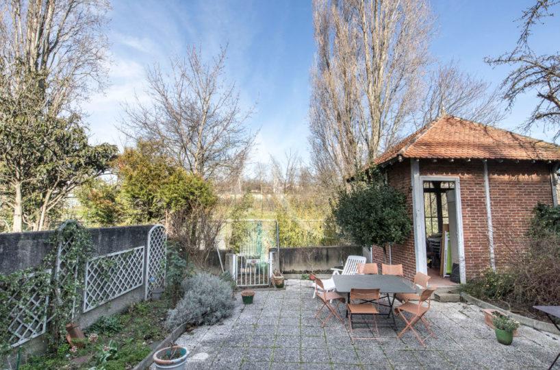 laforêt immobilier - a vendre maison à 5 pièces 110 m² - annonce cht2859 - photo Im03