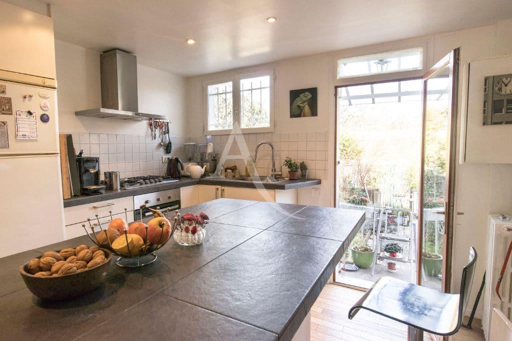 valerie immobilier maisons-alfort - a vendre à 5 pièces 110 m² - annonce cht2859 - photo Im12