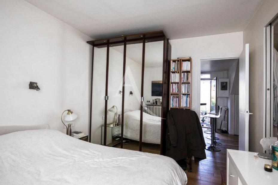 immo maisons alfort - a vendre à 5 pièces 110 m² - annonce cht2859 - photo Im14   agence valérie immobilier
