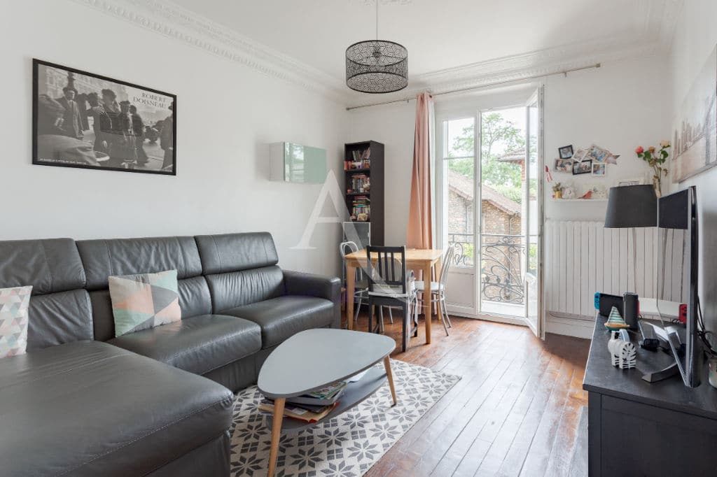 agence immobiliere maisons-alfort - appartement 3 pièce(s) 53.41 m² - annonce 2892 - photo Im01