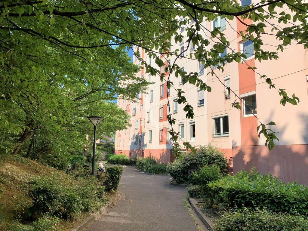estimer appartement maisons-alfort: 3 pièces 69 m², résidence verdoyante, proche métro et écoles