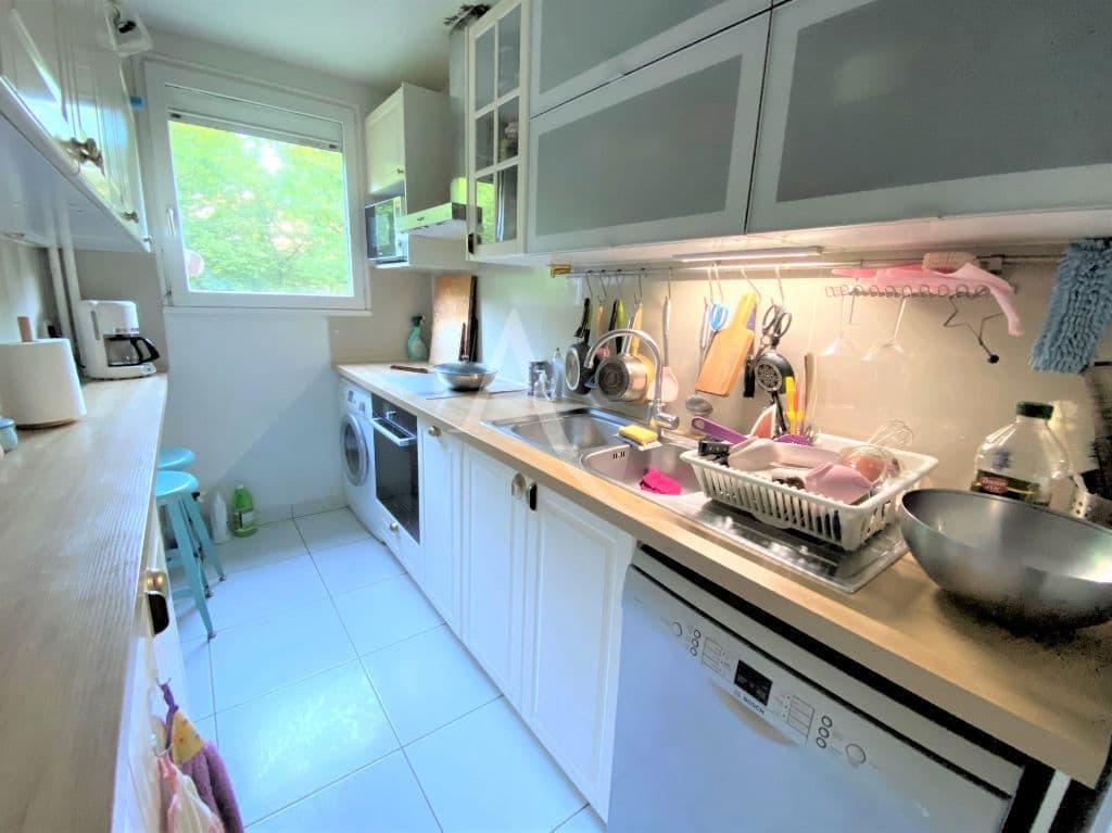 vente appartement maison alfort: 3 pièces 69 m², cuisine aménagée et indépendante