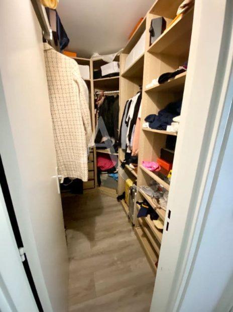 appartement a vendre maisons alfort: 3 pièces 69 m², dressing avec nombreux rangements