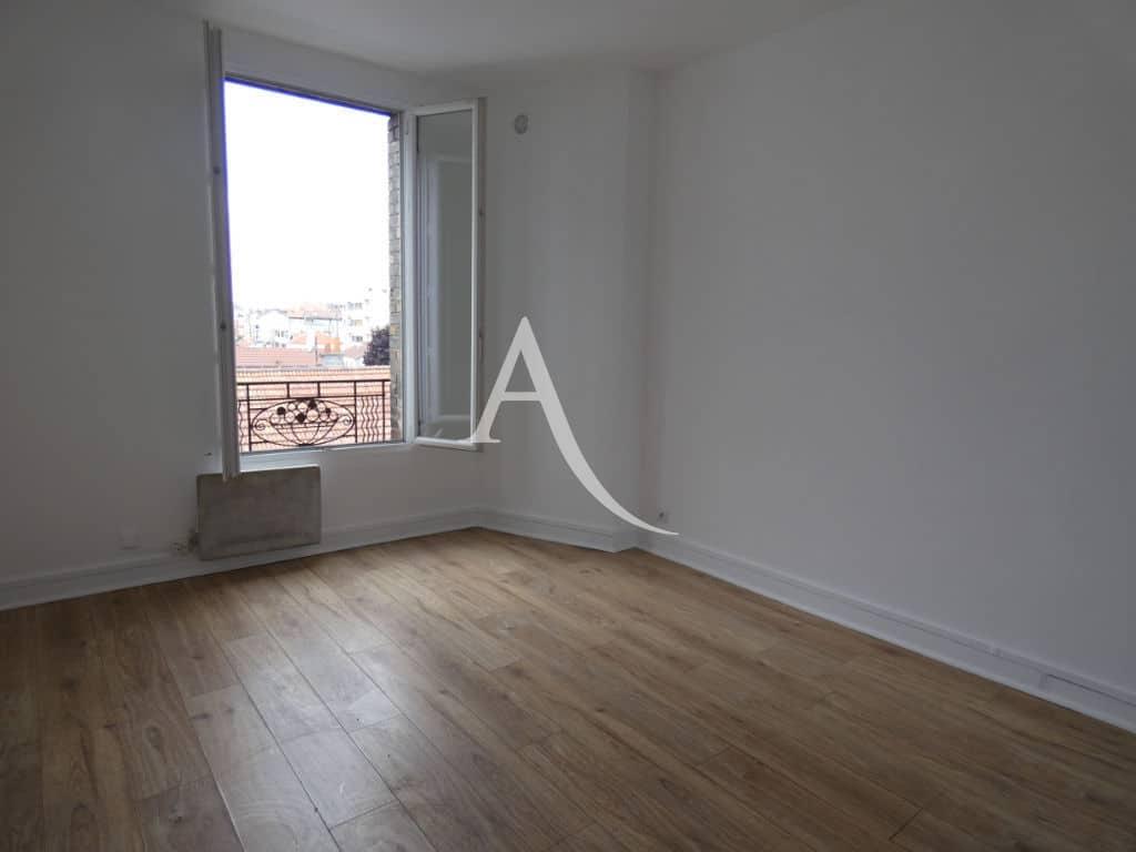 agence immo alfortville: appartement 2 pièces 31 m² très bien agencé
