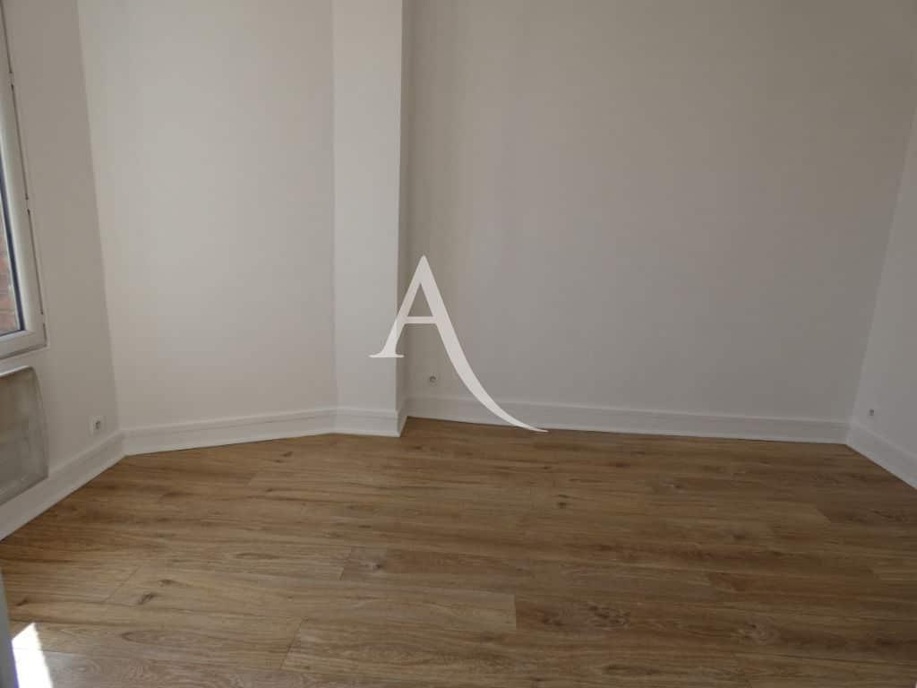 agence immobiliere alfortville:  2 pièces 31 m², pièce à vivre lumineuse