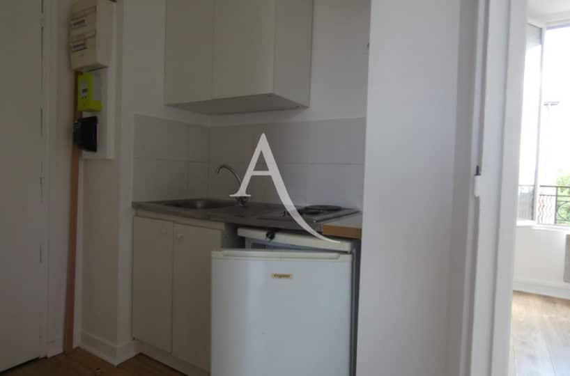 agence immobilière alfortville - appartement 2 pièces 31.04 m² - annonce 3104 - photo Im08