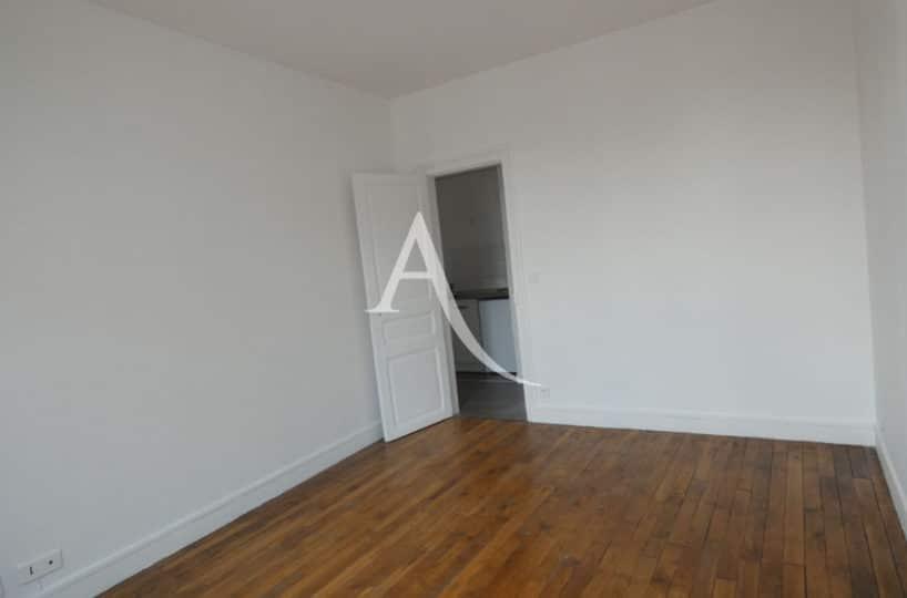 location par agence alfortville - appartement 2 pièces 30 m² - Ref.3113 - Im03