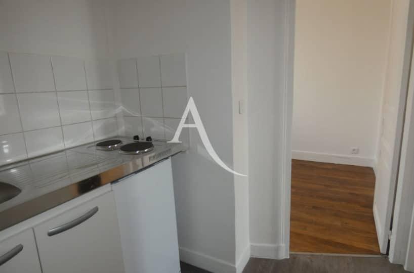 immobilier alfortville - appartement 2 pièces 30 m² - annonce 3113 - photo Im04