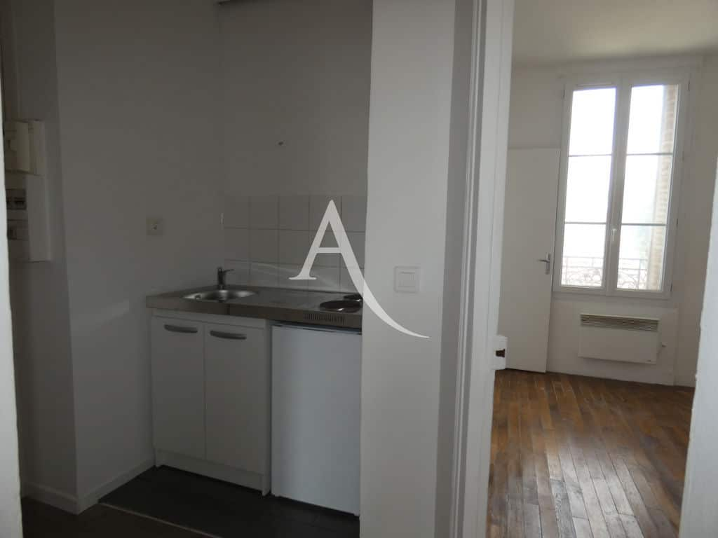 immo alfortville - appartement 2 pièces 30 m² - ref.3113 - Im06 | agence valérie immobilier