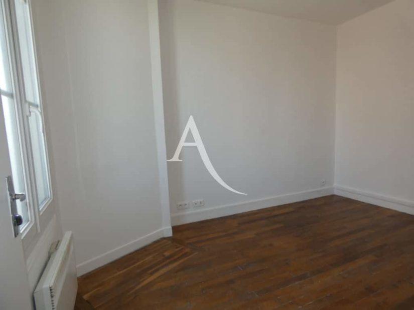 direct immobilier alfortville: appartement 2 pièces 30 m², beau séjour lumineux