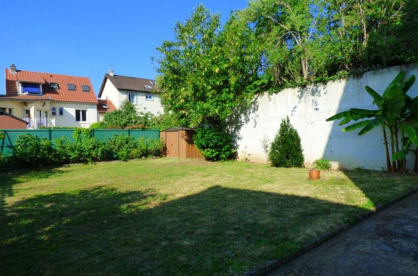 l'adresse valerie immobilier - maison 5 pièces de 125m² à - annonce 3124 - photo Im01