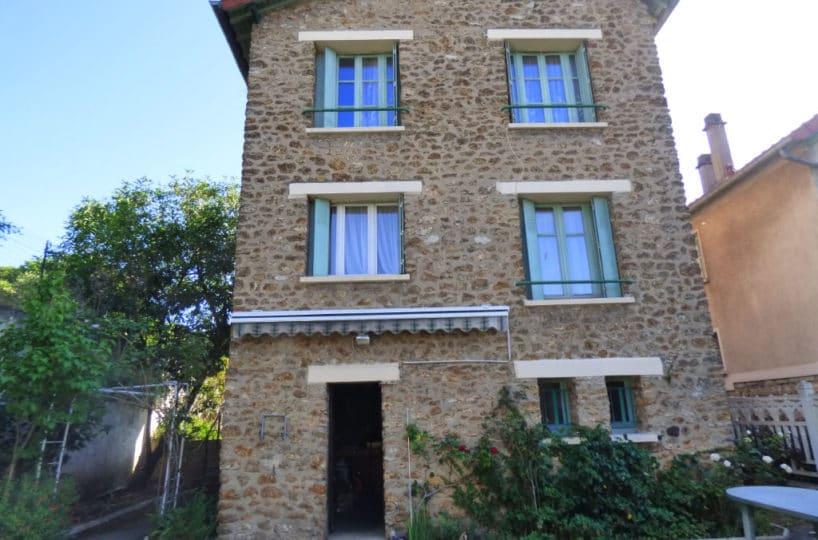 agence immobilière maisons-alfort - 5 pièces de 125m² à - annonce 3124 - photo Im02