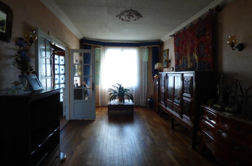maison à vendre maisons-alfort - 5 pièces de 125m² à - annonce 3124 - photo Im04 | agence valérie immobilier