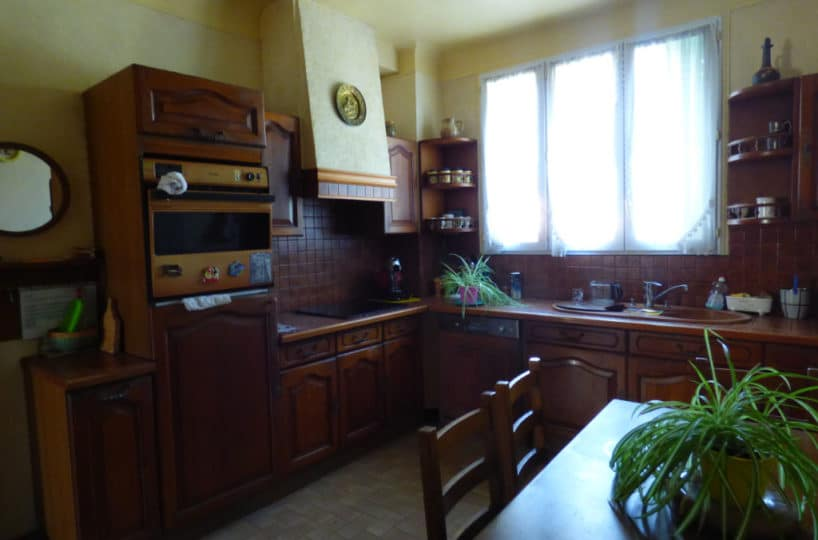 agence immobilière maisons-alfort - 5 pièces de 125m² à - annonce 3124 - photo Im07