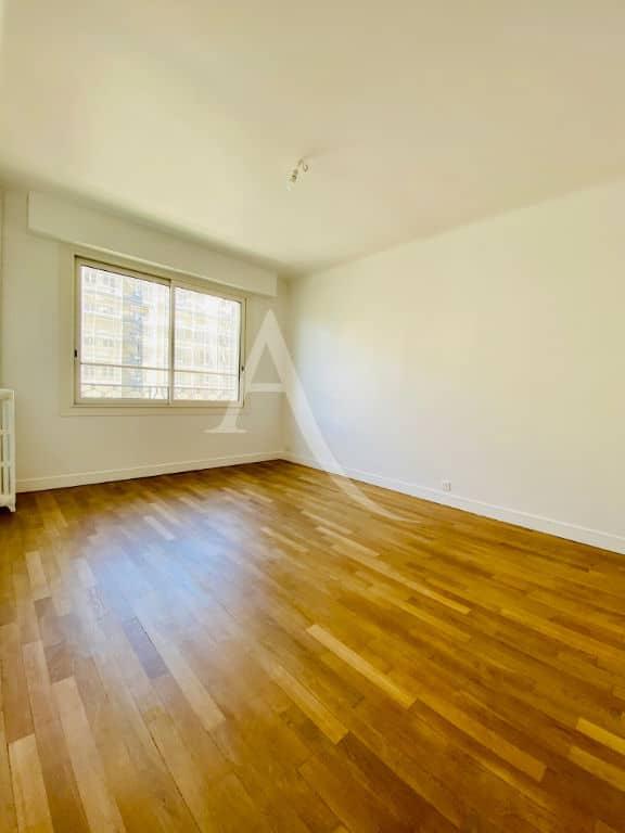 agence immobilière charenton le pont: appartement 2 pièces 47 m², lumineux, parquet massif, volet roulant électrique