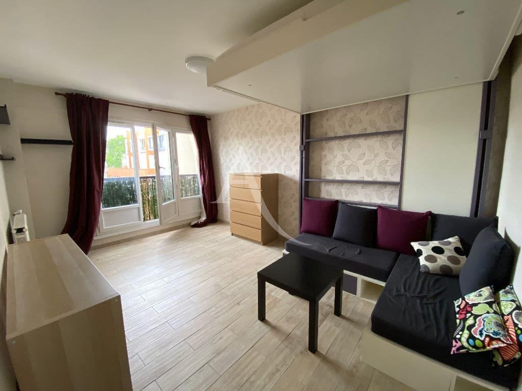 agence immobilière adresse - appartement 1 pièce 30.58 m² + parking - annonce 3155 - photo Im01