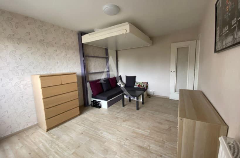 appartement a louer alfortville - 1 pièce 30.58 m² + parking - annonce 3155 - photo Im02