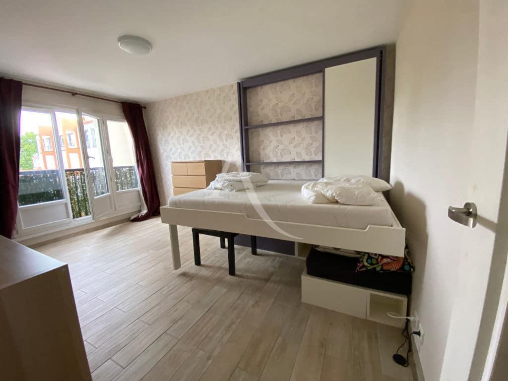 laforêt immobilier - appartement 1 pièce 30.58 m² + parking - annonce 3155 - photo Im03