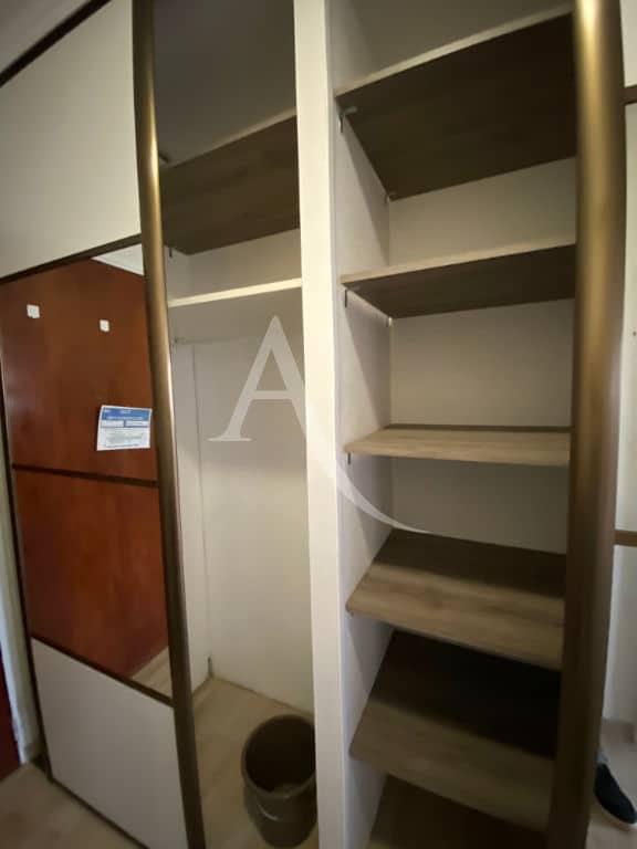 immobilier alfortville - appartement 1 pièce 30.58 m² + parking - annonce 3155 - photo Im07