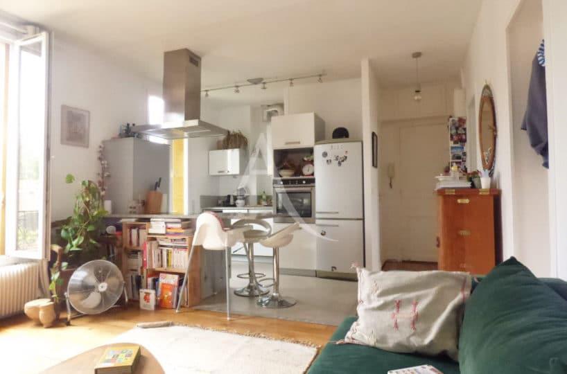 vente appartement maisons-alfort - 3 pièce(s) 51.13 m² - annonce 3158 - photo Im01 | agence valérie immobilier