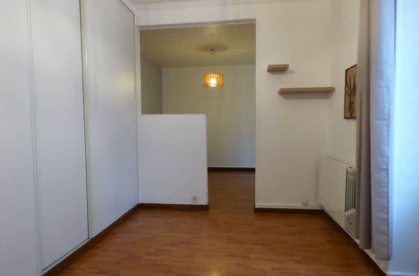 liste agence immobilière 94 - appartement - 2 pièce(s) - 28.25m² - annonce CHT485 - photo Im01