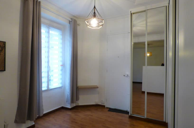 valerie immobilier - appartement - 2 pièce(s) - 28.25m² - annonce CHT485 - photo Im03