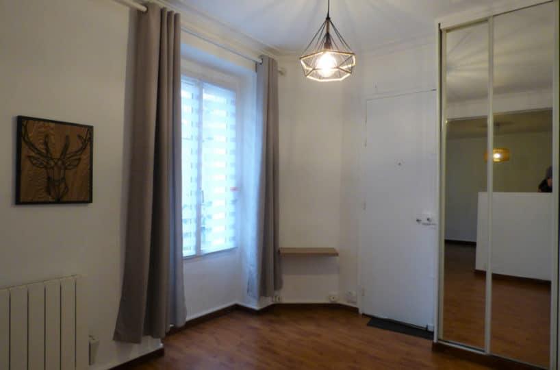 louer appartement à charenton - - 2 pièce(s) - 28.25m² - annonce CHT485 - photo Im04