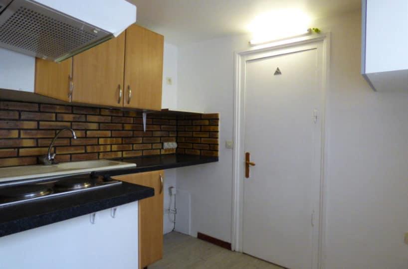 agence immobilière 94 - appartement - 2 pièce(s) - 28.25m² - annonce CHT485 - photo Im07