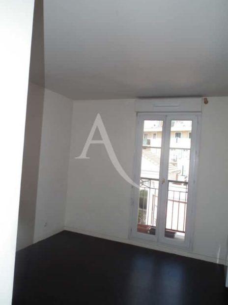 agence immobiliere alfortville - appartement 3 pièces 62 m² - Ref.G27 - première chambre