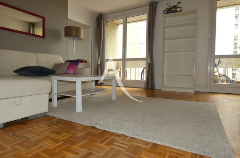 immobilier a louer: appartement 4 pièces 88 m² à créteil proche université