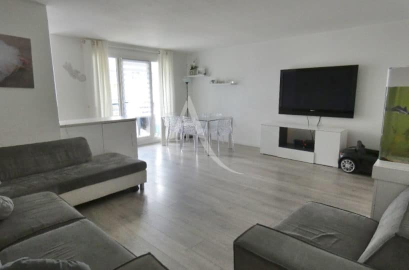 agence immo alfortville - appartement 3 pièce(s) 68 m² - annonce 3184 - photo Im01