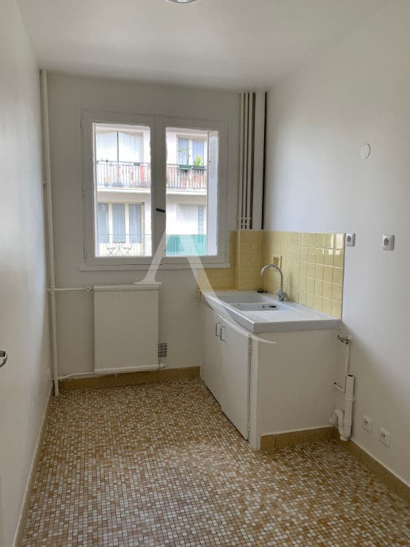 immobilier maisons alfort - appartement 1 pièce 28.16 m² carrez avec balcon - annonce G575 - photo Im02
