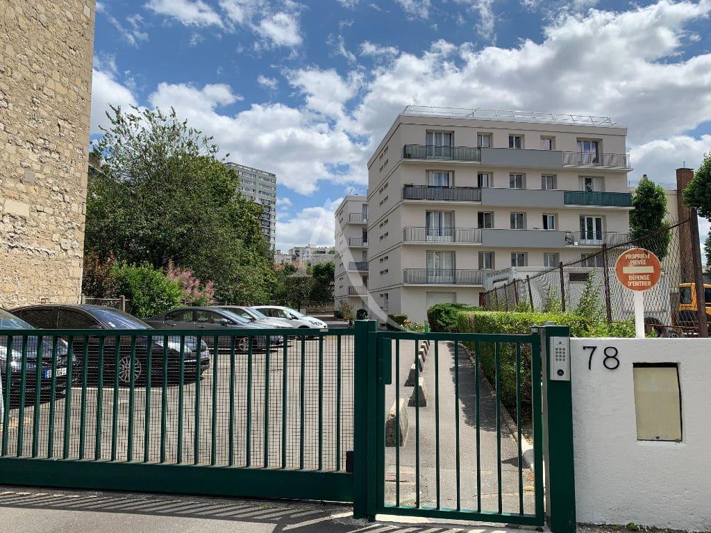 gestion locative maisons-alfort - appartement 1 pièce 28.16 m² carrez avec balcon - annonce G575 - photo Im05