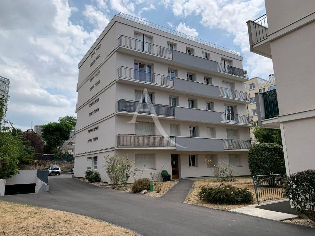 agence immobilière adresse - appartement 1 pièce 28.16 m² carrez avec balcon - annonce G575 - photo Im06