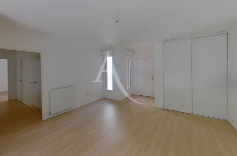 agence immobiliere 94 - appartement neuf créteil 3 pièces 68.94 m² carrez avec balcon - annonce G577 - photo Im02